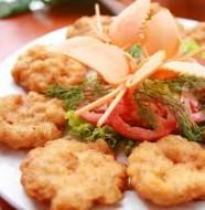 Chả mực món ngon Việt đạt giá trị ẩm thực châu Á