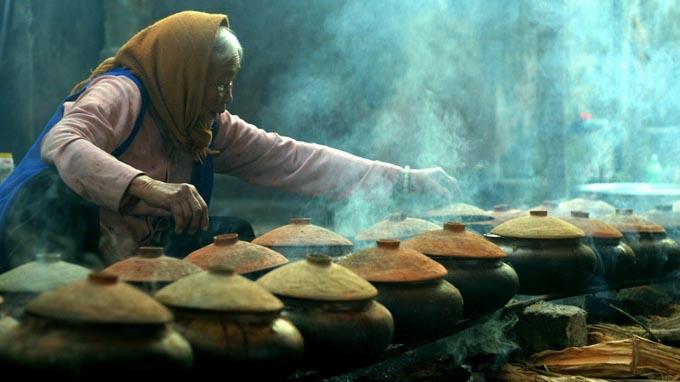 Cá kho truyền thống Hà Nam